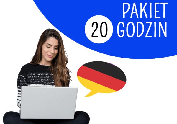 niemiecki online