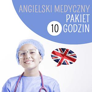 angielski dla pielęgniarek