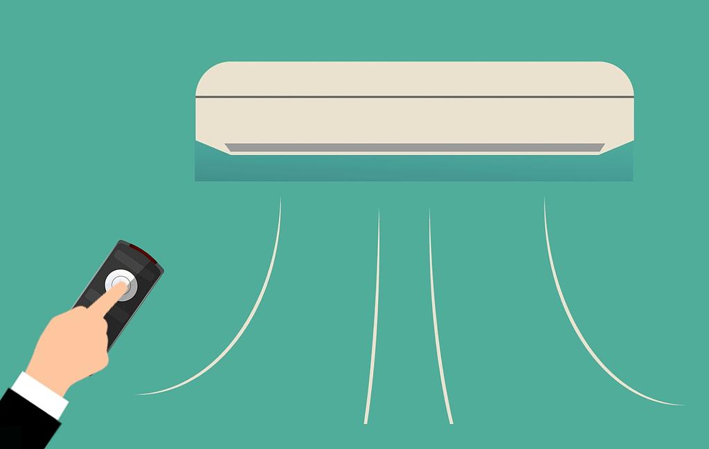 air conditioning - angielski gramatyka - okresy warunkowe