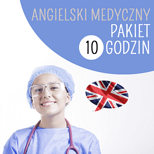 angielski dla pielęgniarek kursy językowe