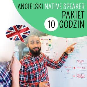 angielski online z nativem