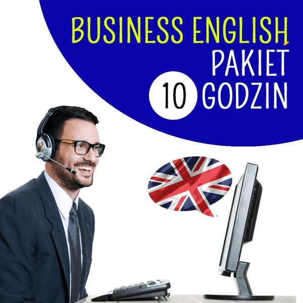 angielski biznesowy online