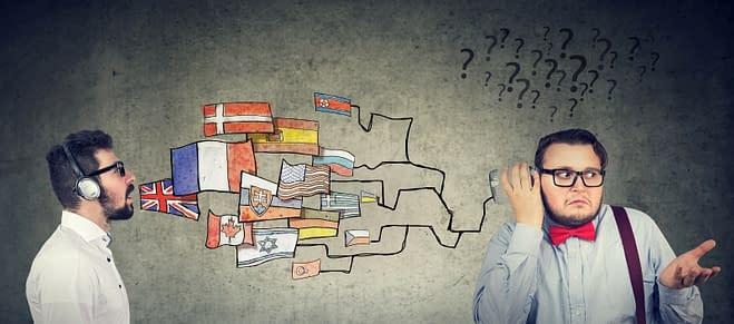 język angielski online, płyność językowa