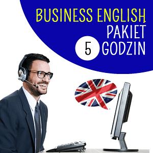 Business English online kursy językowe