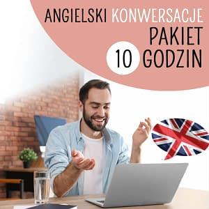 Angielski konwersacje online