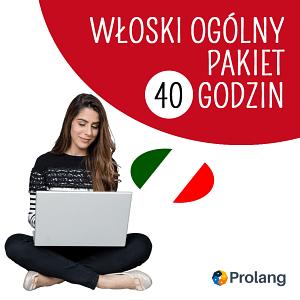 język włoski online