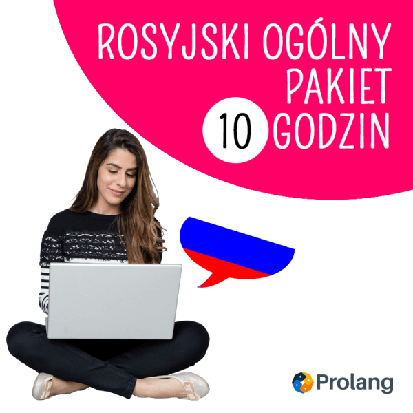 rosyjski online